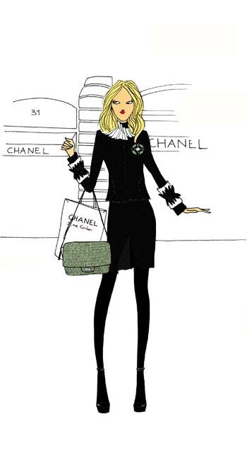 Just another weblog page 10 - Dessin parisienne ...